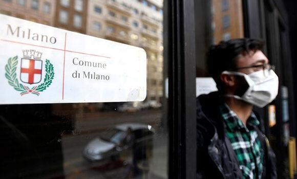 Κορονοϊός: Οι Ιταλοί απαγορεύουν ακόμη και τον περίπατο και το τζόγκινγκ