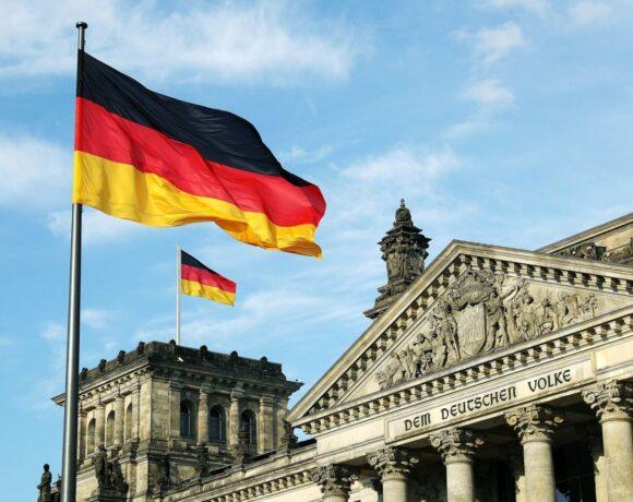 Κορωνοϊός: Η γερμανική οικονομία μπορεί να συρρικνωθεί έως 10% φέτος