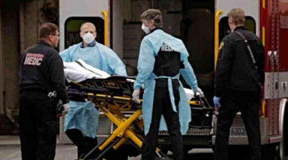 Κορωνοϊός Ισπανία: 655 νέοι θάνατοι και 8