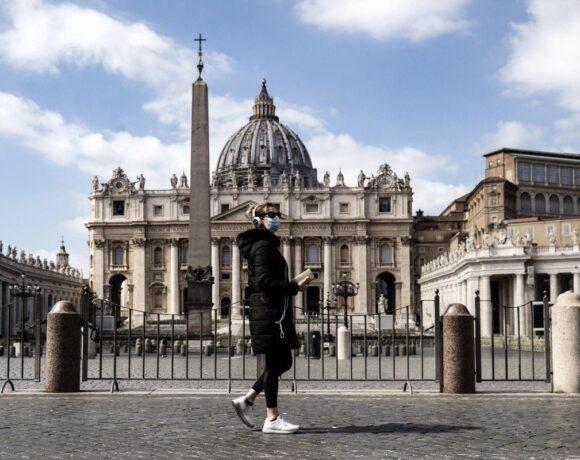 Κορωνοϊός – Ιταλία: Άλλοι 651 θάνατοι σε μια ημέρα – Στους 5