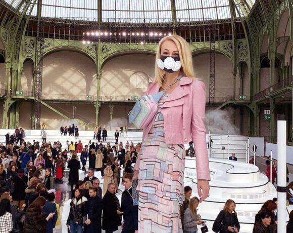 Κορωνοϊός: Ο οίκος Chanel διακόπτει την παραγωγή του – Κλείνει εργιστάσια σε Γαλλία, Ελβετία, Ιταλία