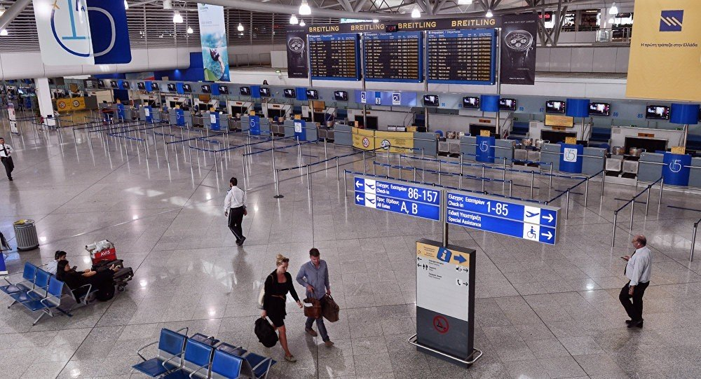 Κορωνοϊός: Σταματούν οι πτήσεις από Βρετανία