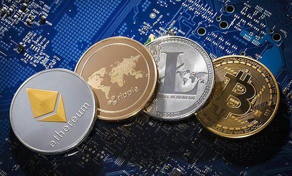 Κρυπτονομίσματα: Αύξηση της αξίας τους κατά $23,8 δισ