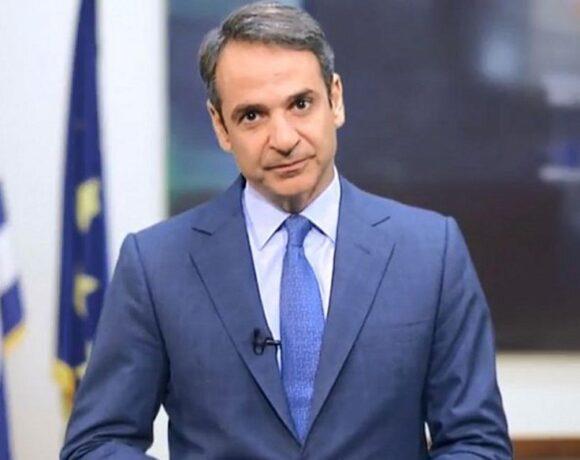 Μητσοτάκης: Η ΕΕ πρέπει να αναλάβει γενναίες πρωτοβουλίες