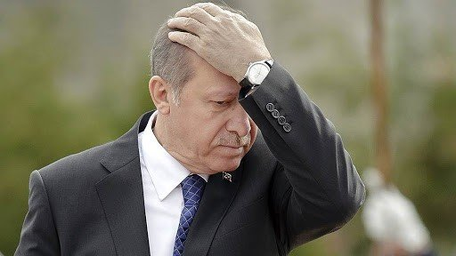 Ο Ερντογάν ψάχνει δολάρια και δε βρίσκει – πιο κοντά το Game Over