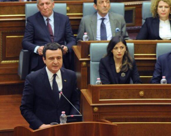 Ο κοροναϊός έριξε… και την πρώτη κυβέρνηση : Πολιτική κρίση στο Κόσοβο