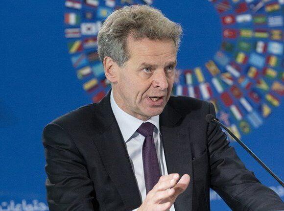Ο Τόμσεν (ΔΝΤ) ξαναχτυπά: Κάθε μήνας lockdown κοστίζει στην Ευρώπη το 3% του ετήσιου ΑΕΠ