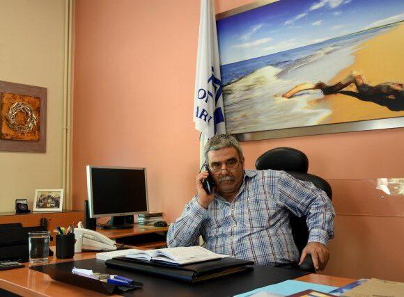 ΟΕΤΚ: Αγνόηση των μέτρων προστασίας των πολιτών από τον COVID-19 στην Κέρκυρα