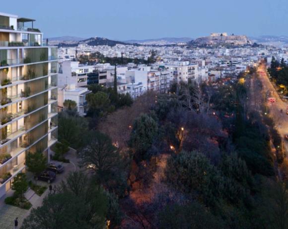 Οι βαριές μετοχές του real estate ακόμη στην εποχή του κορωνοϊού