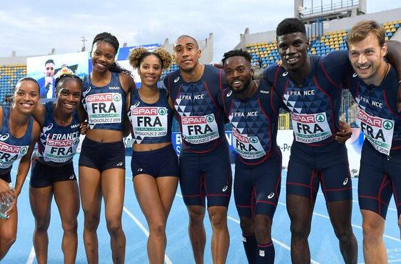 Οι Γάλλοι δε στέλνουν αθλητές στο Τόκιο το 2020