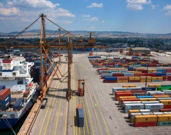 ΟΛΘ ΑΕ: Ομαλή διεξαγωγή εφοδιασμού μέσω του Λιμανιού της Θεσσαλονίκης