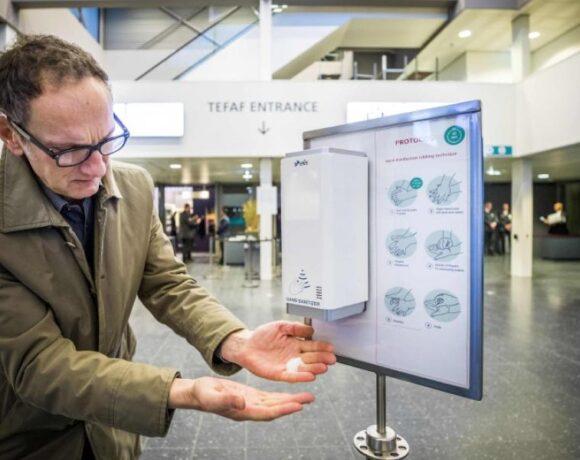 Ολλανδία: Ξεπέρασαν τις 10