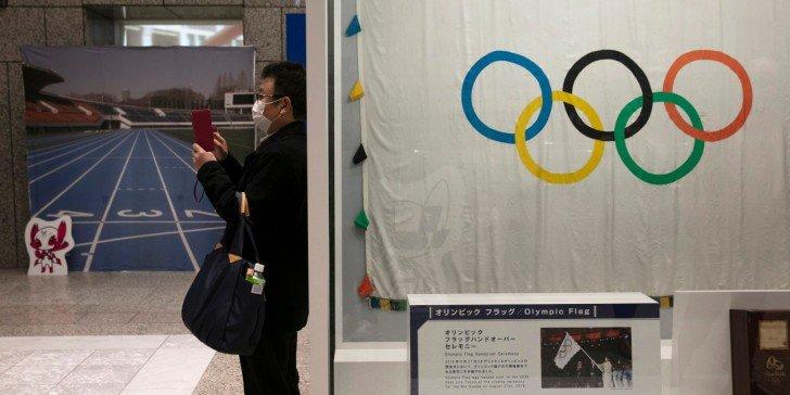Ολυμπιακοί Αγώνες 2020: Τόκιο – ΔΟΕ αποφασίζουν για πιθανή αναβολή της διοργάνωσης έως και ένα χρόνο