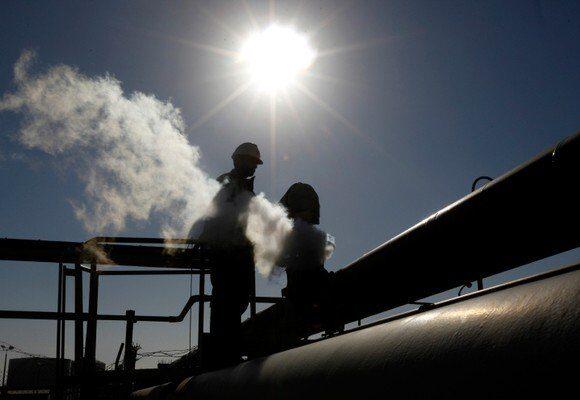 Πετρέλαιο: Δεν «φρενάρει» το σερί των απωλειών