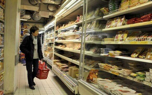 Πρέπει να καθαρίσουμε τα προϊόντα που αγοράζουμε από το σούπερ μάρκετ;