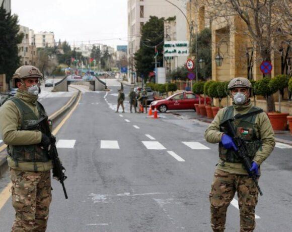 Πρώτος θάνατος από κοροναϊό σε Μπρουνέι και Ιορδανία
