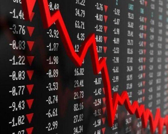 Πτώση άνω του 4% στις ευρωαγορές μετά τις βίαιες απώλειες στην Ασία