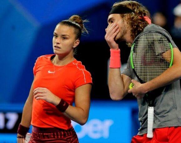 Πως διαμορφώνονται τα ζευγάρια στο μεικτό διπλό για τους Ολυμπιακούς