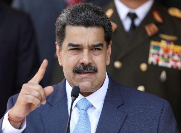 «Πόλεμος» ΗΠΑ – Βενεζουέλας: Η Ουάσινγκτον κατηγορεί τον Μαδούρο για εμπόριο ναρκωτικών