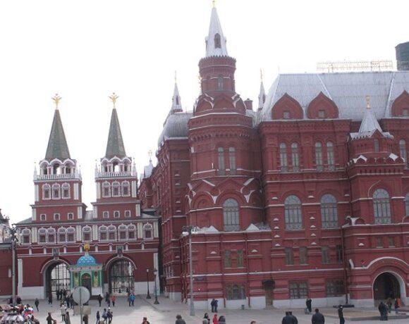 Ρωσία: Αυτά είναι τα μέτρα στήριξης του Τουρισμού που ανακοίνωσε η κυβέρνηση