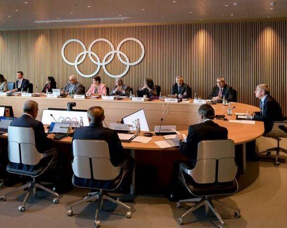 Σήμερα η κρίσιμη συνεδρίαση για την ημερομηνία των Ολυμπιακών