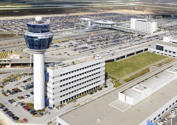 Σκέψεις για κλείσιμο αεροδρομίων|Προς έκδοση ΝΟΤΑΜ και για πτήσεις από Ολλανδία