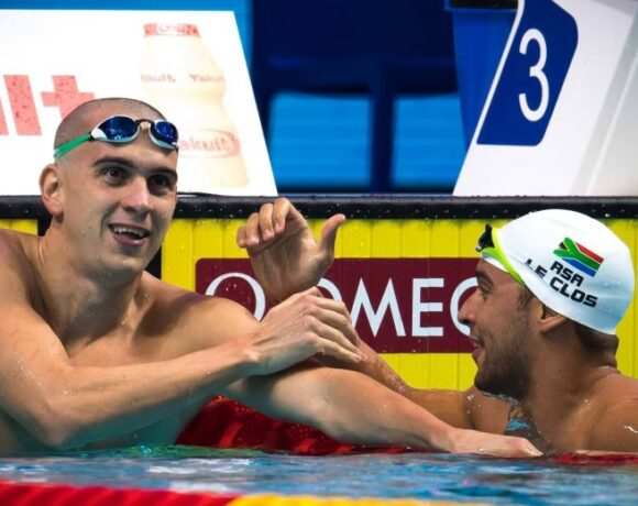 Συνεχίζει ο Τσεχ με στόχο τους 5ους Ολυμπιακούς