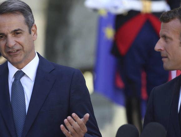 Σύνοδος Κορυφής ΕΕ για το ευρω-ομόλογο και την επιστολή των «9»