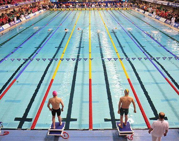 Τέλος η καλοκαιρινή κολυμβητική σεζόν στη Βρετανία