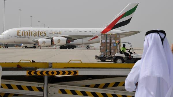 Τα Ηνωμένα Αραβικά Εμιράτα αναστέλλουν όλες τις επιβατικές πτήσεις για δύο εβδομάδες