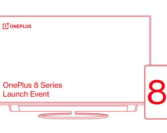 Τα νέα OnePlus 8 ανακοινώνονται στις 14 Απριλίου