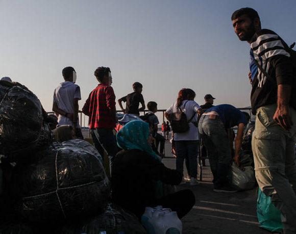Τηλεδιάσκεψη Τουρκίας, Γερμανίας, Γαλλίας και Βρετανίας για προσφυγικό