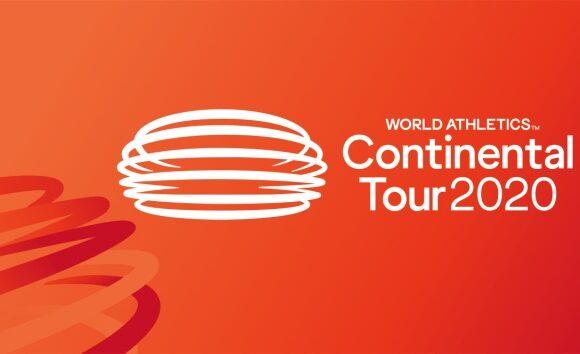 Το νέο πρόγραμμα του Continental tour