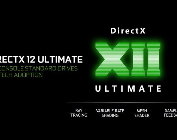 Το DirectX 12 Ultimate υπόσχεται να βελτιώσει αισθητά την ποιότητα των παιχνιδιών