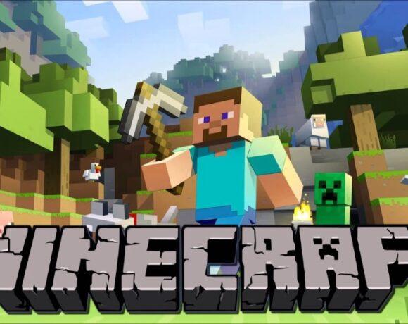 Το Minecraft προσφέρει δωρεάν μαθήματα σε μαθητές