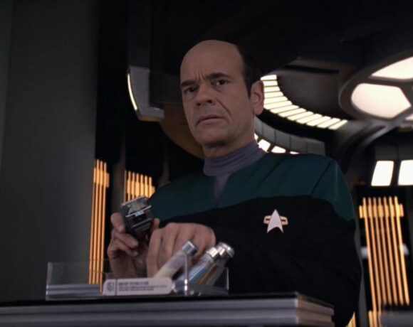 Το Star Trek Voyager του 1995 έγινε… 4K μέσω AI