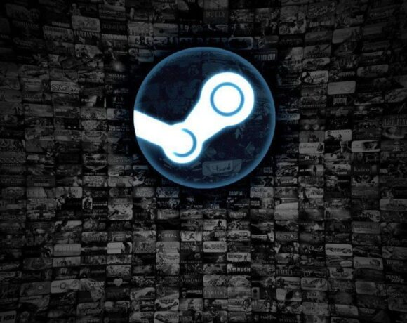 Το Steam ξεπέρασε τους 20 εκ