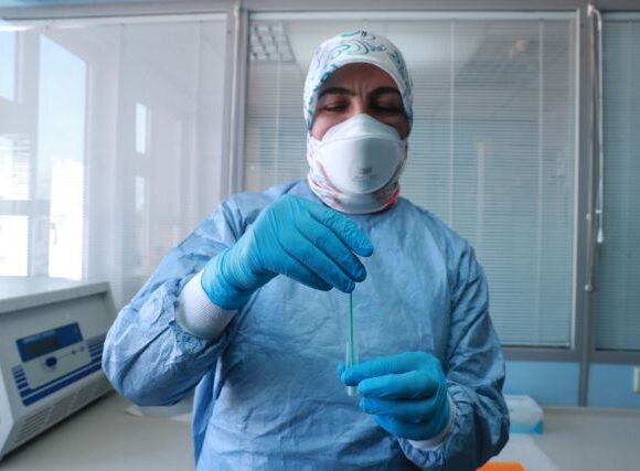 Τουρκία: Στους 30 οι νεκροί εξαιτίας του κοροναϊού – 9 σε 24 ώρες