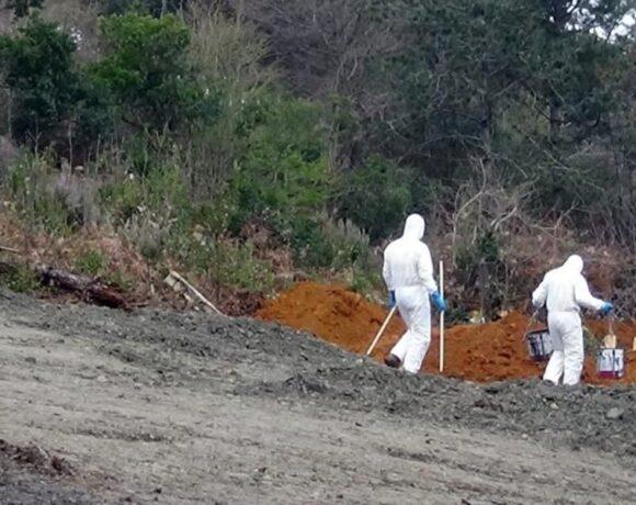 Τουρκία : Φτιάχνουν νεκροταφεία για τους νεκρούς από τον κοροναϊό (βίντεο και εικόνες)