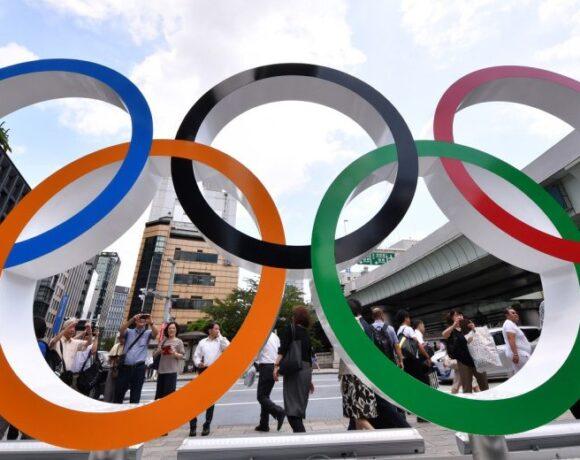 Τόκιο 2020: «Πιο ενωμένοι από ποτέ»