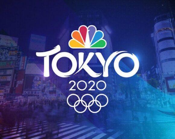 Τόκιο 2020: Το NBC δείχνει… 2021