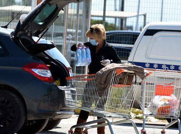 ΥΠΑΝΕΠ: Υποχρεωτικό για τα σούπερ μάρκετ να κοινοποιούν τις τιμές στο e-Καταναλωτής