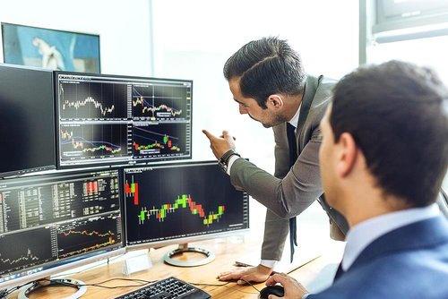 ΧΑ: Σημασία δεν έχουν τα χαμηλά του ΓΔαλλά πώς αποτιμά η αγορά τις τιμές
