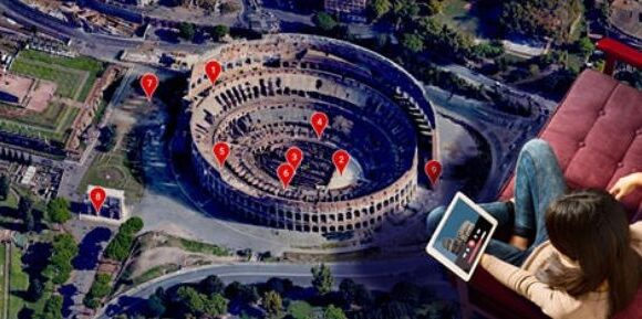 Clio Muse Launches Next Generation Virtual Tours to World's Top Attractions
