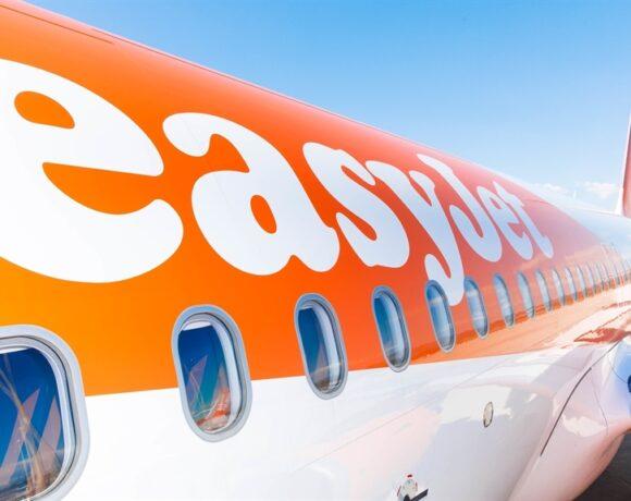 EasyJet to Ground Majority of Fleet