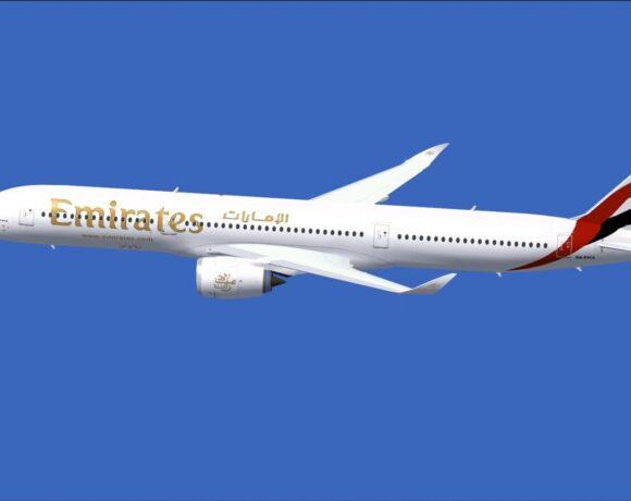 Emirates: Διατηρεί εμπορικές και επιβατικές πτήσεις σε 13 προορισμούς για επαναπατρισμούς