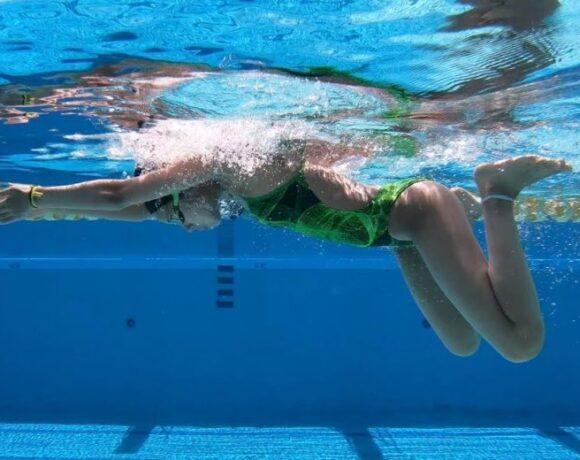 FINA: Έλεγχος με βίντεο για αντικανονική κολύμβηση