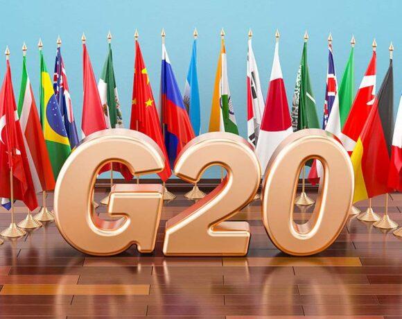 G-20: Μέτωπο $5 τρισ