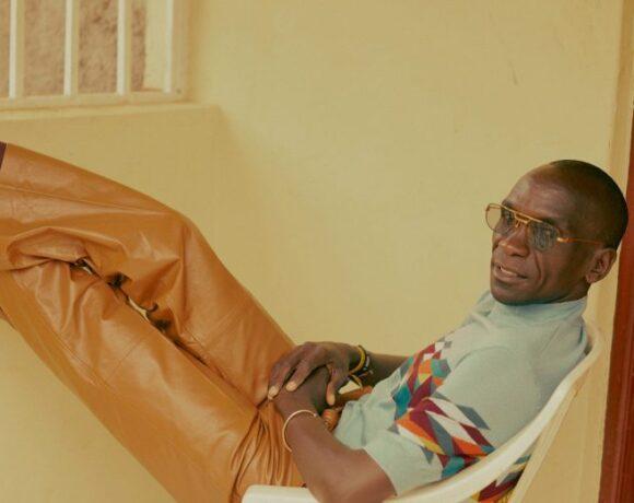 GQ: Μια μέρα από τη ζωή του Έλιουντ Κιπτσόγκε
