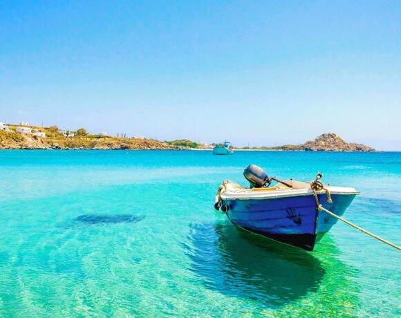 Greek Destinations in Jet2's 2021 Summer Holiday Packages